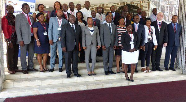 2ª Sesión de Formación de Organizaciones de Sociedad Civil miembros de Comités EITI/ITIE