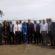Visita de la delegación ministerial de costa de marfil