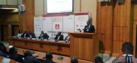 "APERTURA DE LA OCTAVA CONFERENCIA ANUAL""GHANA OIL-GAS-LNG-POWER SUMMIT"""