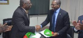 Firma MOU Guinea Ecuatorial – Ghana