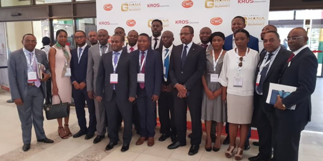 NAHSCO, Alianza de Compañías Nacionales de Servicios del Sector de Hidrocarburos de la República de Guinea Ecuatorial