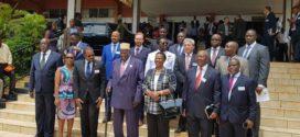 3ra  Conferencia  Internacional  de Petróleo  y   Gas de Uganda