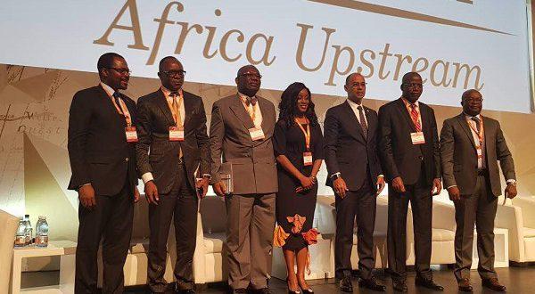 El Ministro de Minas e Hidrocarburos de la República de Guinea Ecuatorial,  ha participado en la 24 AFRICA OIL WEEK, que ha teniendo lugar en la Cape Town, Sudáfrica.
