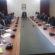 Excmo. Sr. Don Gabriel Mbaga OBIANG LIMA, Ministro de Minas e Hidrocarburos  ha mantenido una reunión con la empresa  GEPetrol