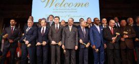 173ª  Conferencia Internacional de la Organización de Países Exportadores de Petróleo que tuvo lugar  en Viena, (Austria).