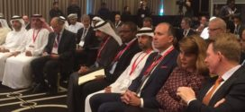 Conferencia Global Energy Forum ABU DHABI